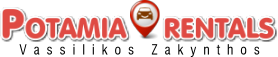 Potamia Car Rentals in Zakynthos